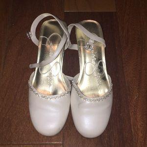 baby heels!